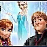 Frozen Double Trouble